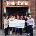 Bella Italian kingston donation