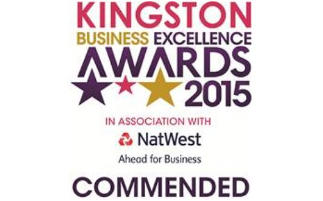 Born Too Soon Wins Commended award