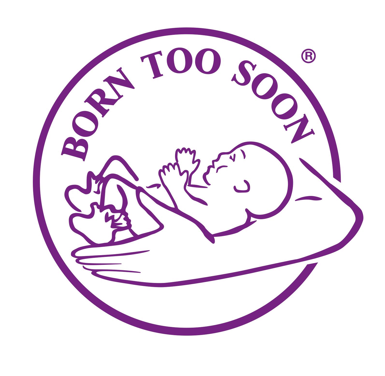 Born Too Soon Logo
